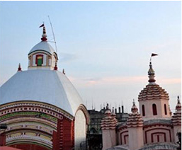 Area to Visit- Tarapith