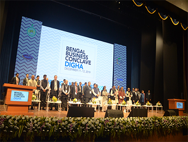 Bengal Business Conclave 2019